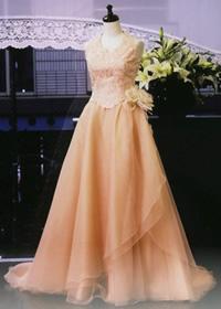 e7d96bfa92094 アンジェラ ピンクの格安カラードレス アンジェラ ピンク ¥138